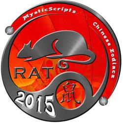 Полный китайский гороскоп по году рождения на 2015 год Krisa-2015