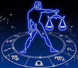 Весы. Характеристика знака зодиака Весы