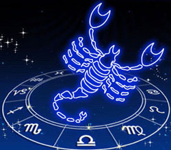 картинки знак зодиака скорпион