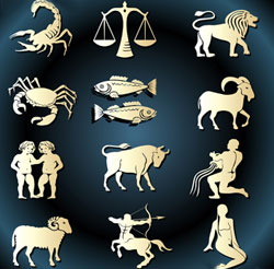 знаки зодиака по месяцам
