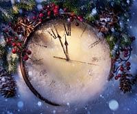 Выходные дни на новый год в 2014 году в