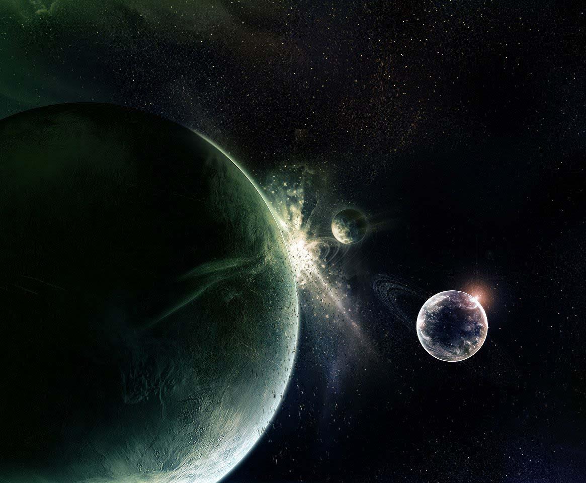 """В предстоящем десятилетии Россия  """"планирует осуществить целый ряд новых важных космических проектов изучения планет и..."""